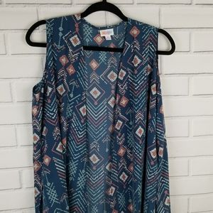 3FOR$20 LULAROE PULLOVER SIZE M